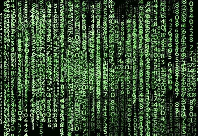 digitální síť