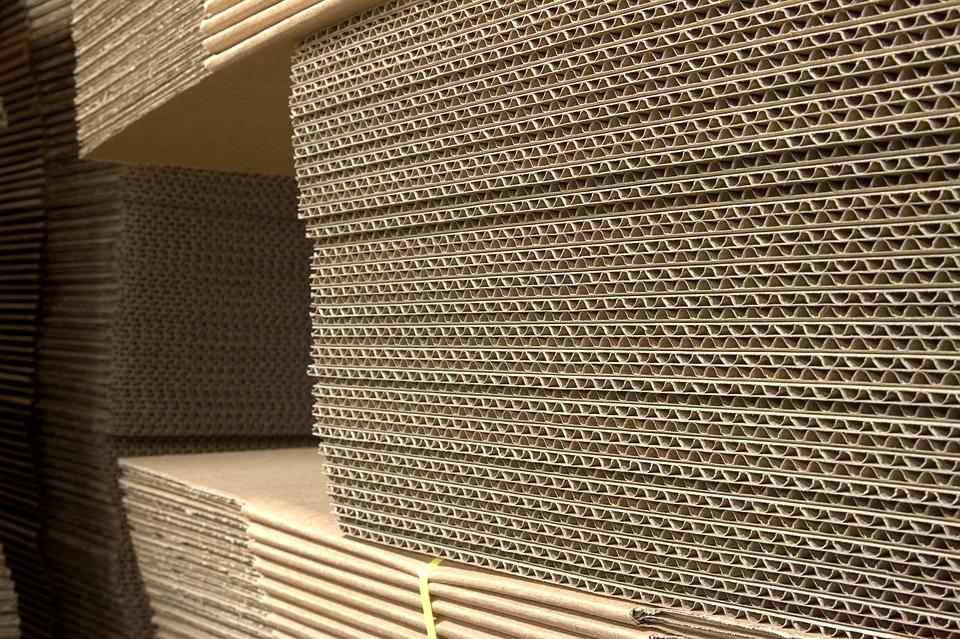 kartonové krabice